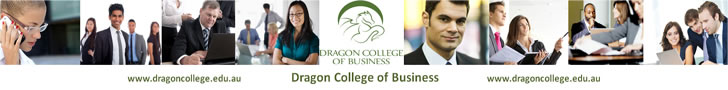 Dragon College of Business