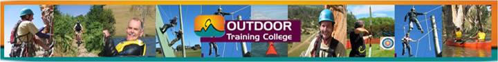 Outdoor Training College