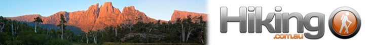 Hiking.com.au is an online gear store shipping Australia wide
