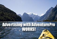 Advertising with AdventurePro WORKS!