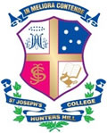 St Joseph's College (Hunters Hill) - Coordinator of the Colo Outdoor Education Campus