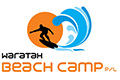 Waratah Beach Camp - Staff Required