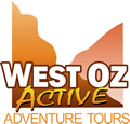 West Oz Active Adventure Tours - Western Australia