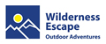 Wilderness Escape Outdoor Adventures - Casual and Full Time Outdoor Education Facilitators 2017 and Beyond