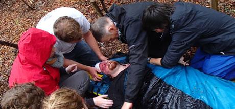 First aid course tafe sydney