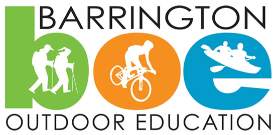 Barrington Outdoor Education