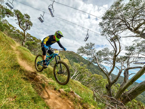 Shimano Bike Buller Festival 2018. Copyright Rapid Ascent 2017. All rights reserved.