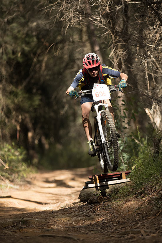 Mountain Biking. Copyright The Scots College 2019. All rights reserved.