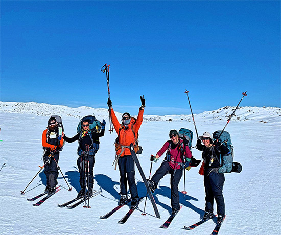 Ski Tour Group. Copyright 5 Star Training & Consulting 2020. All rights reserved.