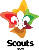 Scouts NSW - Outdoor Education Instructors