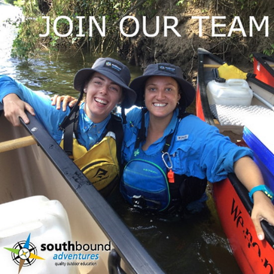 Join Our Team. Copyright Southbound 2020. All rights reserved.