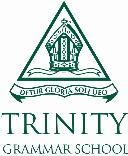 Trinity Grammar School - NSW, Australia