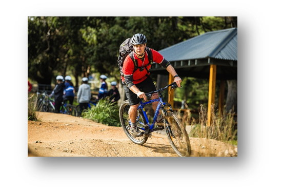 MTB Specialist. Copyright Bindaree 2018. All rights reserved.