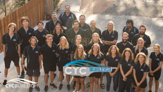 Staff. Copyright CYC Burleigh 2021. All rights reserved.