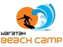 Waratah Beach Camp - Day Activity Leader